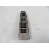 09 Toyota Prius #1147 switch, window, master, left front 84820-47050