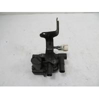 09 Toyota Prius #1147 valve assy, water pump 16670-21010