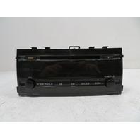 09 Toyota Prius #1147 head unit, AM FM CD Player 86120-47200