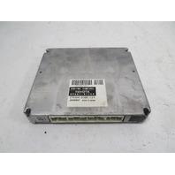 09 Toyota Prius #1147 module, engine ecu computer 89661-47250