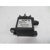 09 Toyota Prius #1147 relay, main hybrid battery g3843-47020