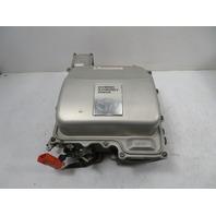 09 Toyota Prius #1147 hybrid inverter converter G9200-47121