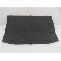 09 Toyota Prius #1147 Carpet, Trunk Toolbox Spare Cover 58416-47010