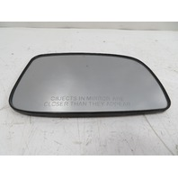 09 Toyota Prius #1147 Mirror Reflector, Heated Right