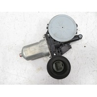 09 Toyota Prius #1147 Motor, Power Window, Front Right 85710-35180