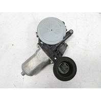 09 Toyota Prius #1147 Motor, Power Window, Rear Right 85710-35180