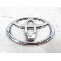 09 Toyota Prius #1147 Emblem, Front Hood OEM