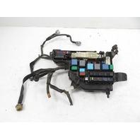 09 Toyota Prius #1147 Relay Fuse Box, Engine Compartment