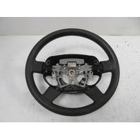 09 Toyota Prius #1147 Steering Wheel, Grey