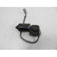 09 Toyota Prius #1147 Motor, Windshield Wiper, Front 85110-47060