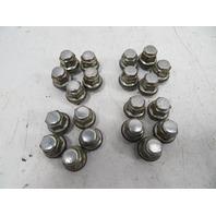 09 Toyota Prius #1147 Lug Nut Set, 20 PCS OEM