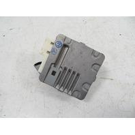 09 Toyota Prius #1147 Module, EPS Electric Power Steering 89650-47102