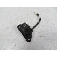 09 Toyota Prius #1147 Camera, Backup Reverse 86790-47020