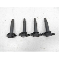 09 Toyota Prius #1147 Ignition Coil Set, 4 PCS 90919-02240 OEM