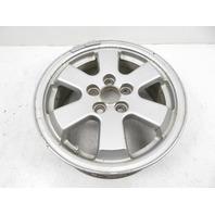 09 Toyota Prius #1147 Wheel, 15x6 OEM