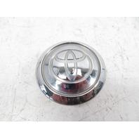 09 Toyota Prius #1147 Center Cap, Front or Rear Wheel OEM