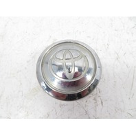 09 Toyota Prius #1147 (1) Center Cap, Front or Rear Wheel OEM