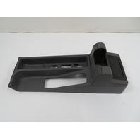 98 BMW M3 E36 #1148 Trim, Center Console, Grey 51168167822