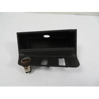 98 BMW M3 E36 #1148 Trim, Center Console Storage Partition Tray  1977231
