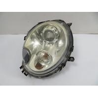 10 Mini Cooper Clubman S R55 #1149 Headlight, Bi-Xenon, Left