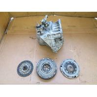 10 Mini Cooper Clubman S R55 #1149 Manual Transmission, 6 Speed GS6-53BG/DG