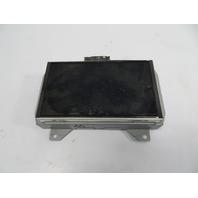 10 Mini Cooper Clubman S R55 #1149 Navigation, GPS Information Display LCD Screen 3451496