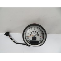 10 Mini Cooper Clubman S R55 #1149 Tachometer, Odometer 9201394