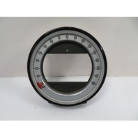 10 Mini Cooper Clubman S R55 #1149 Speedometer, Clock Speedo Instrument Cluster 9180144