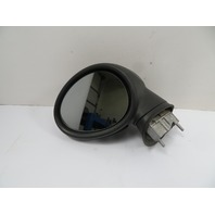 10 Mini Cooper Clubman S R55 #1149 Mirror, Exterior, Power Fold Heated, Left