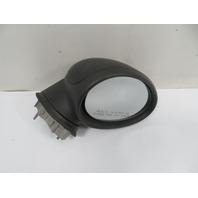 10 Mini Cooper Clubman S R55 #1149 Mirror, Exterior, Power Fold Heated, Right