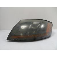 06 Audi TT MK1 Convertible #1150 Headlight, HID Xenon Front Left 8N0941003