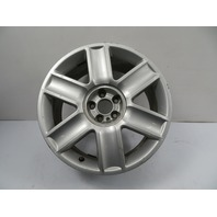 "06 Audi TT MK1 Convertible #1150 Wheel, Rim 6 Spoke 17"" 8N0601025"