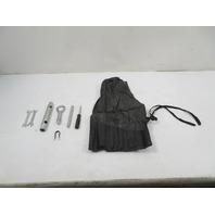 00 Porsche Boxster S 986 #1156 Tool Kit & Pouch