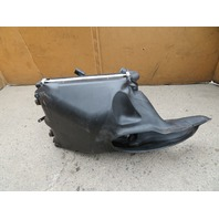 00 Porsche Boxster S 986 #1156 Radiator Assembly, A/C Condenser, Fan, Bracket & Duct, Right