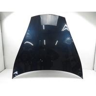 00 Porsche Boxster S 986 #1156 Hood, Front Ocean Blue Metallic