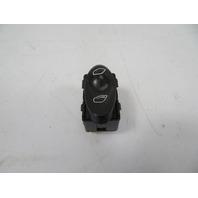 01 Porsche Boxster 986 #1157 Switch, Power Window 99661315100