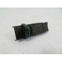 01 Porsche Boxster 986 #1157 Sensor, Mass Airflow MAF, OEM Bosch 98660612501