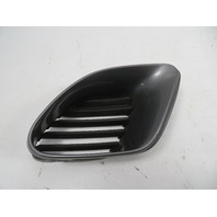 01 Porsche Boxster 986 #1157 Air Duct, Engine Quarter Vent Intake, Rear Left 98650456102