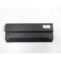 93 BMW 750il E32 #1158 Module, A/C Air Conditioning Heater Control 8390088