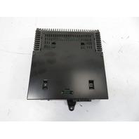 93 BMW 750il E32 #1158 Amplifier, OEM 65128375007
