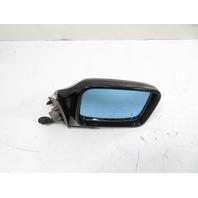 93 BMW 750il E32 #1158 Mirror, Exterior Power Right Black