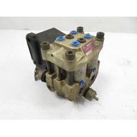 93 BMW 750il E32 #1158 ABS Unit, Anti Lock Brakes Hydraulic 0265201032