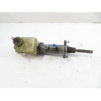 93 BMW 750il E32 #1158 Brake Master Cylinder & Servo Unit 34331161772