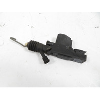 93 BMW 750il E32 #1158 Motor, Door Lock Actuator, Rear 51268356066