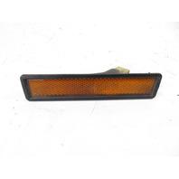 93 BMW 750il E32 #1158 Light Lamp, Side Marker Front 63141377849