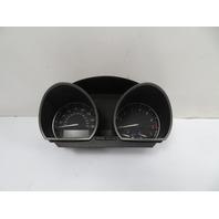 03 BMW Z4 E85 E86 #1159 Instrument Cluster Speedometer, Auto Trans 4116034