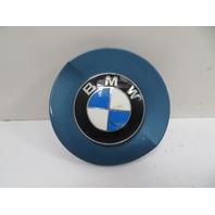 03 BMW Z4 E85 E86 #1159 Light Lamp, Turn Signal Side Marker Amber, Right Fender