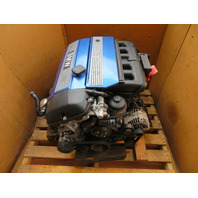 03 BMW Z4 E85 E86 #1159 Engine Motor, Complete 2.5L M54