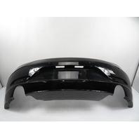 10 BMW Z4 E89 #1160 Bumper Cover, Rear W/PDC Parking Sensor 35i