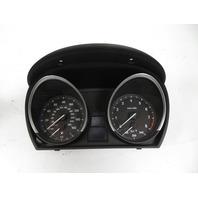 10 BMW Z4 E89 #1160 Instrument Cluster, Speedometer 9210500